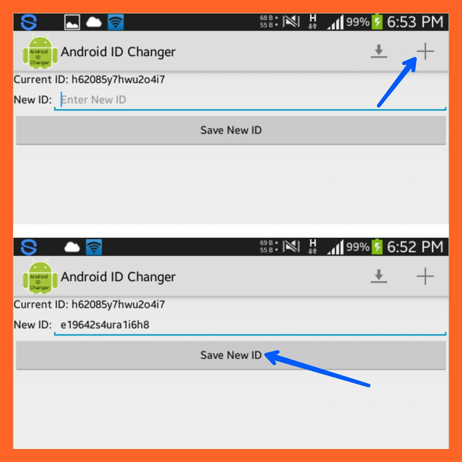 How to bypass DroidVPN bandwidth limit(Daily limit) on Trail