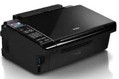 EPSON Tx550 Tx550W Resetter Download