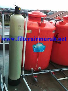 jual filter air murah fiber di cikupa tangerang