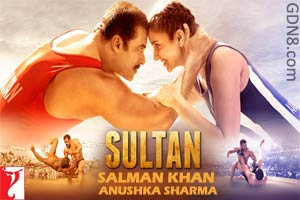 SULTAN Hindi Movie All Songs - Salman Khan & Anushka Sharma