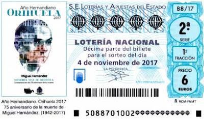 loteria nacional miguel hernandez