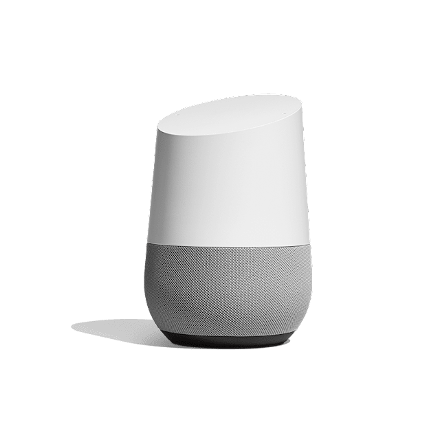 Google Home Google Apps