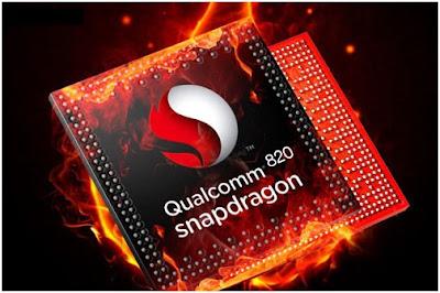 Snapdragon 820 là chip xử lý được Qualcomm ra mắt