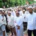 Lagu Indonesia Raya Bergema Dalam Aksi Bela Islam 3