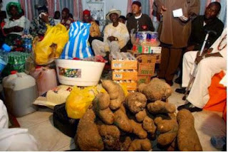 Igbo Parents should please Reduce Bride price