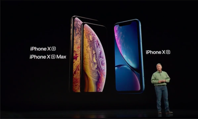 Apple Event 2018 - 9,186 hits as of writing