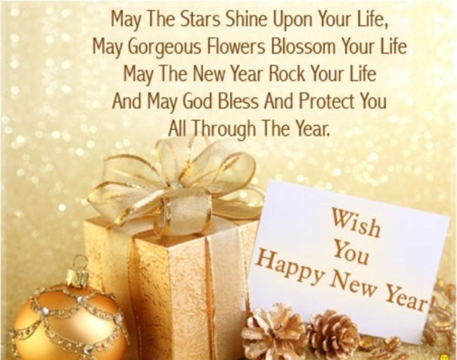Happy New Year 2019 Images Wishes Quotes Messages Greetings