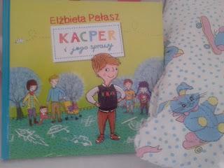"""""""Kacper i jego sprawy"""""""