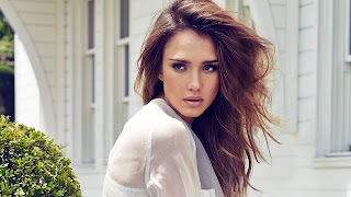 Jessica Alba Hottest women