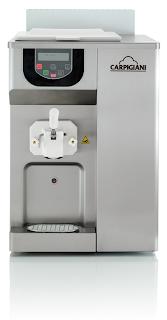 best commercial ice cream machines UK