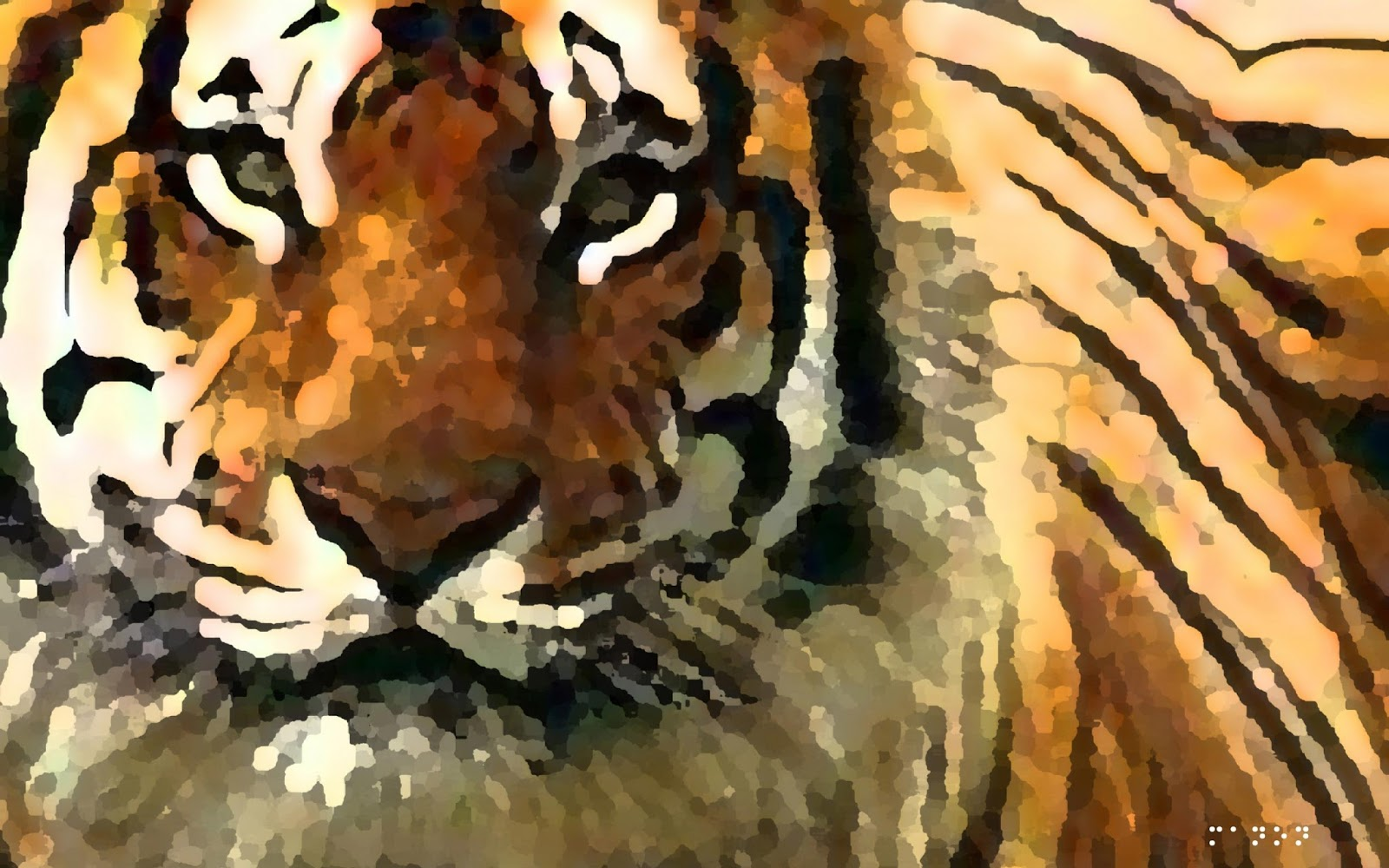 Tiger Wallpapers for Phones
