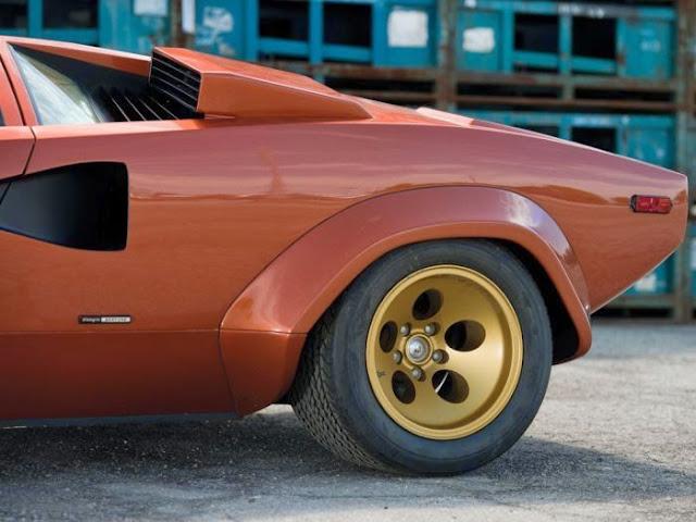 Lamborghini 1979