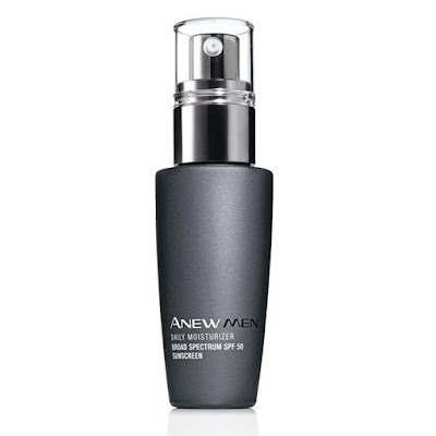 Anew Men Daily Anti-Aging Day Lotion SPF 50