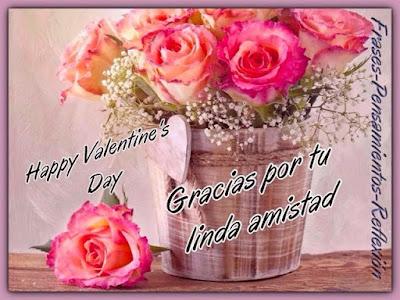 Tarjetas del dia del amor y la amistad, postales de amor