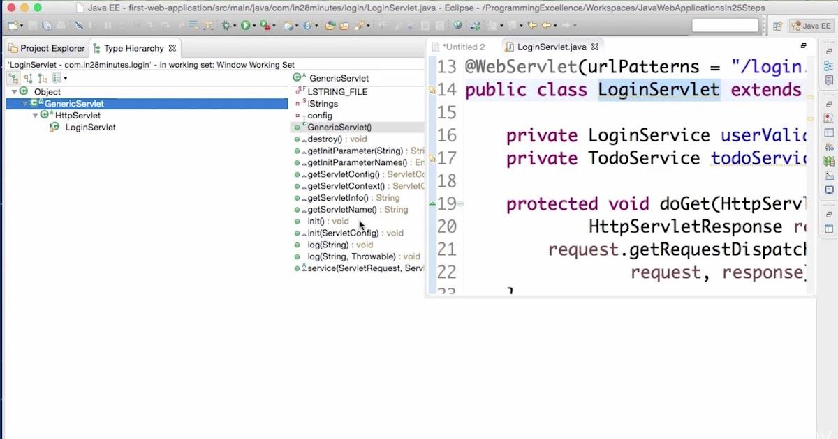 5 Free Servlet Jsp And Jdbc Online Courses For Advanced Java