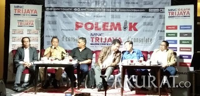 Ungkit Kasus Irman Gusman, Pakar Hukum Singgung Pencegahan KPK