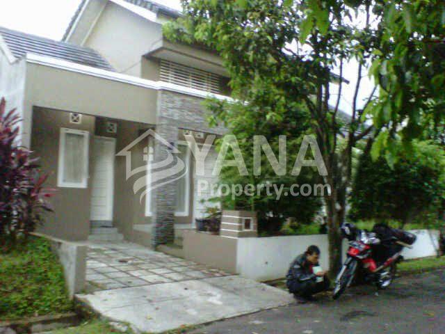 Rumah Di Jual Di Permata Titihan Raya Bintaro