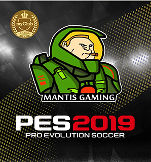 PES 2019 PS4 MyClub Legends Offline by Junior Mantis