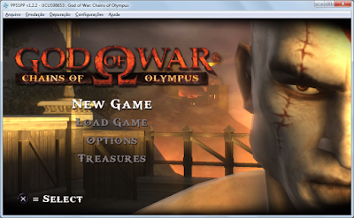 god of war psp chains of olympus download