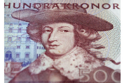 In Sweden, Cash Is King No More