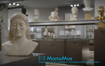 Εκμαγεύοντας: Η μαγεία της αρχαίας ελληνικής τέχνης αναβιώνει στα εργαστήρια του Ταμείου Αρχαιολογικών Πόρων