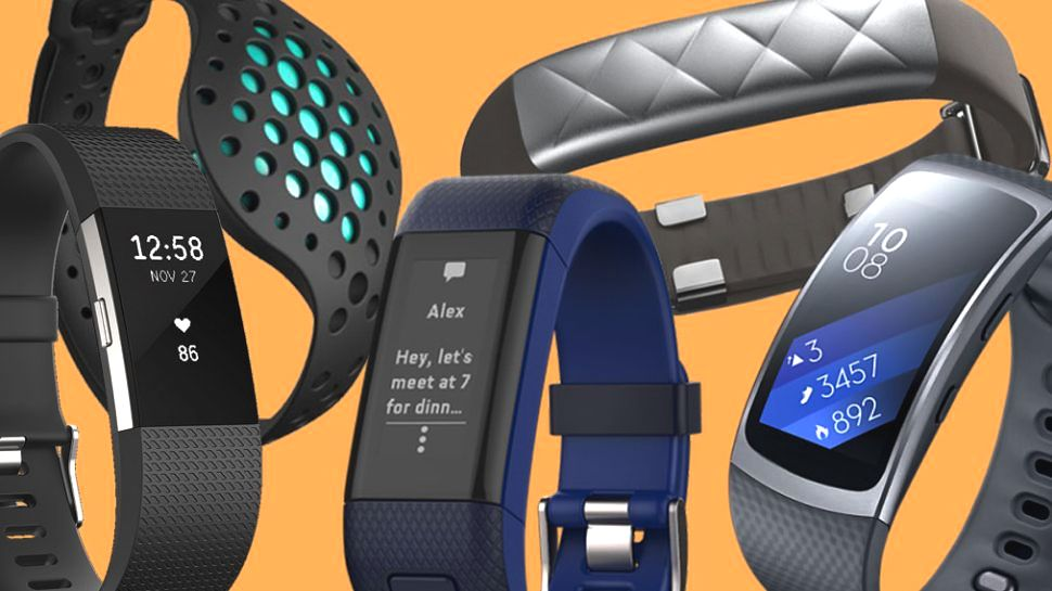 Fitbit Garmin And Other Top Our Wellness Trackers List