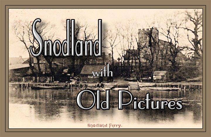 op voet beelden van Britse beschikbaarheid Verkooppromotie Bygone Snodland: This was C.Townsend Hook paper mill now ...