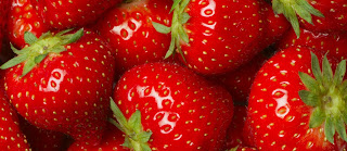 strawberry bagi kesehatan