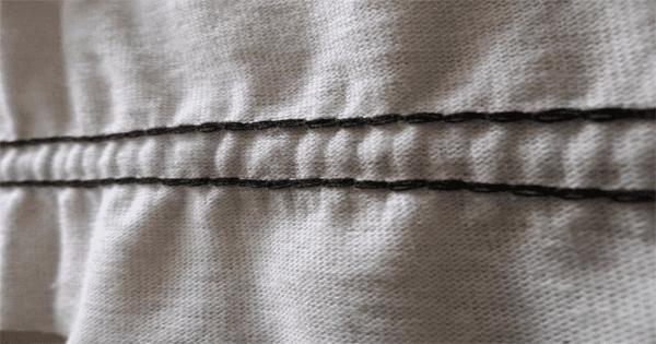 4 Cara Memilih Kaos Yang Berkualitas Tinggi