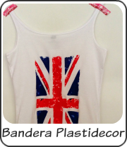 Camiseta plastidecor