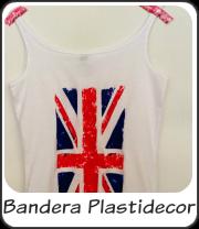 Camiseta plastidecor