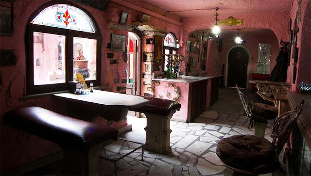 Cağaloğlu Hamamı Cafe