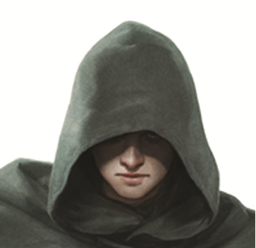 Suggeston  Hood Cowl to cover face+headgear   playrust ebc9ff289