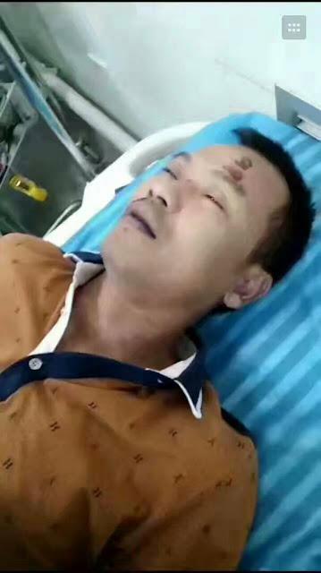 吴良述律师:罗继标在广西凤山县看守所死亡的律师声明
