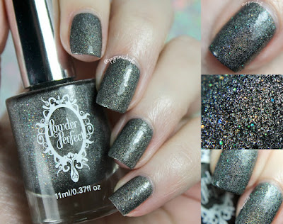 Powder Perfect Excalibur | The Camelot Collection