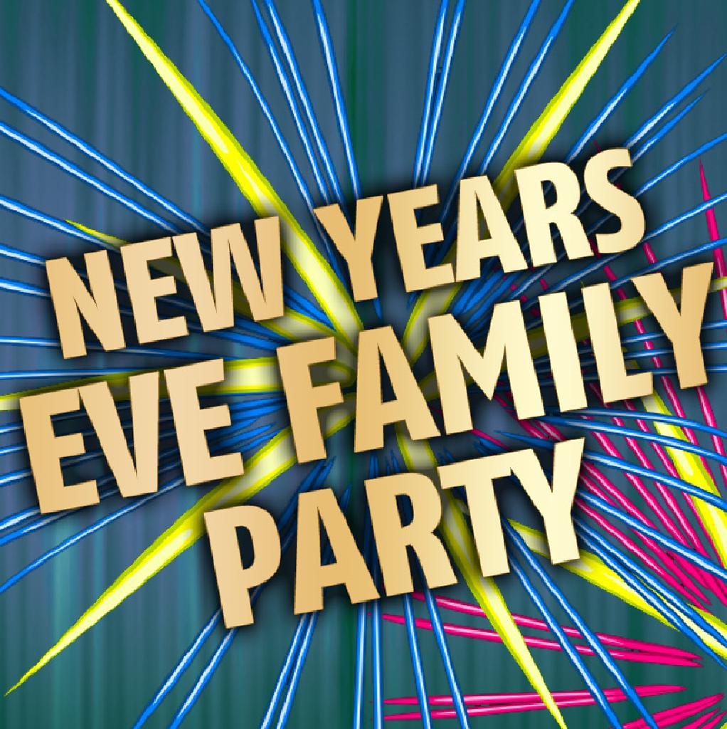 Winnington Park Recreation Club: New Year's Eve Family Party