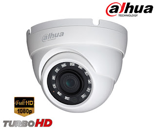 Camera Turbo HD Dahua HAC-HDW2400MP