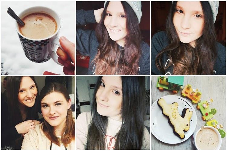Monatsrückblick Erlebt Gesehen Gebloggt, Monatsrückblick Blogger Instagram, Instalove, Monatsrückblick Blogger