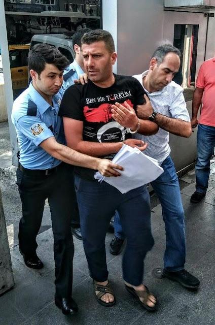 Τουρκία: Άνδρας επιχείρησε να δολοφονήσει τον Αχμέτ Νταβούτογλου!