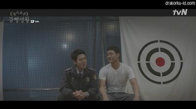 Wise Prison Life Episode 14 Subtitle Indonesia