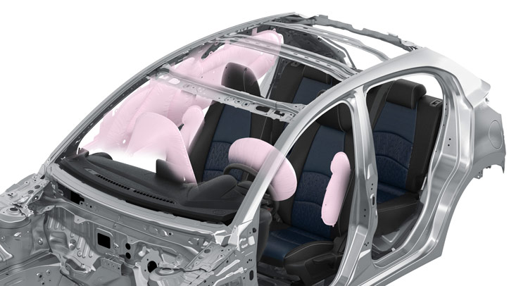 lawsuit claims five automakers knew about defective takata airbags. Black Bedroom Furniture Sets. Home Design Ideas