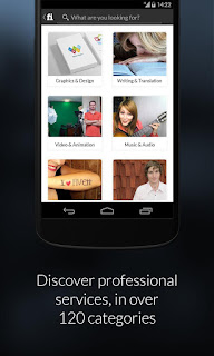 Fiverr APK 1.5.8 For Android Free Download