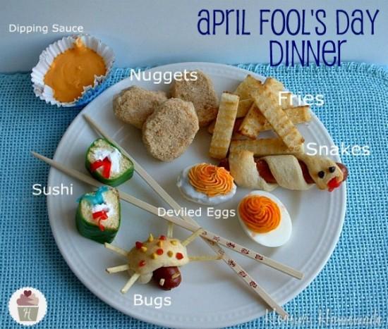 Best April Fools Pranks For Kids