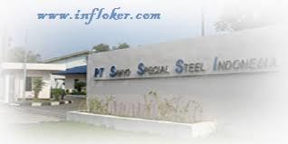 Info Lowongan Operator Produksi PT Sanyo Special Steel Indonesia (SSSI)