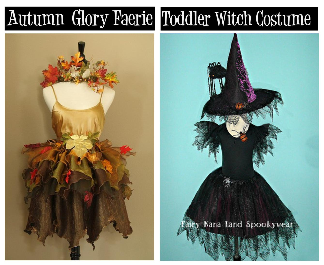 It's Written on the Wall: Amazing Halloween Costumes for Girls ...
