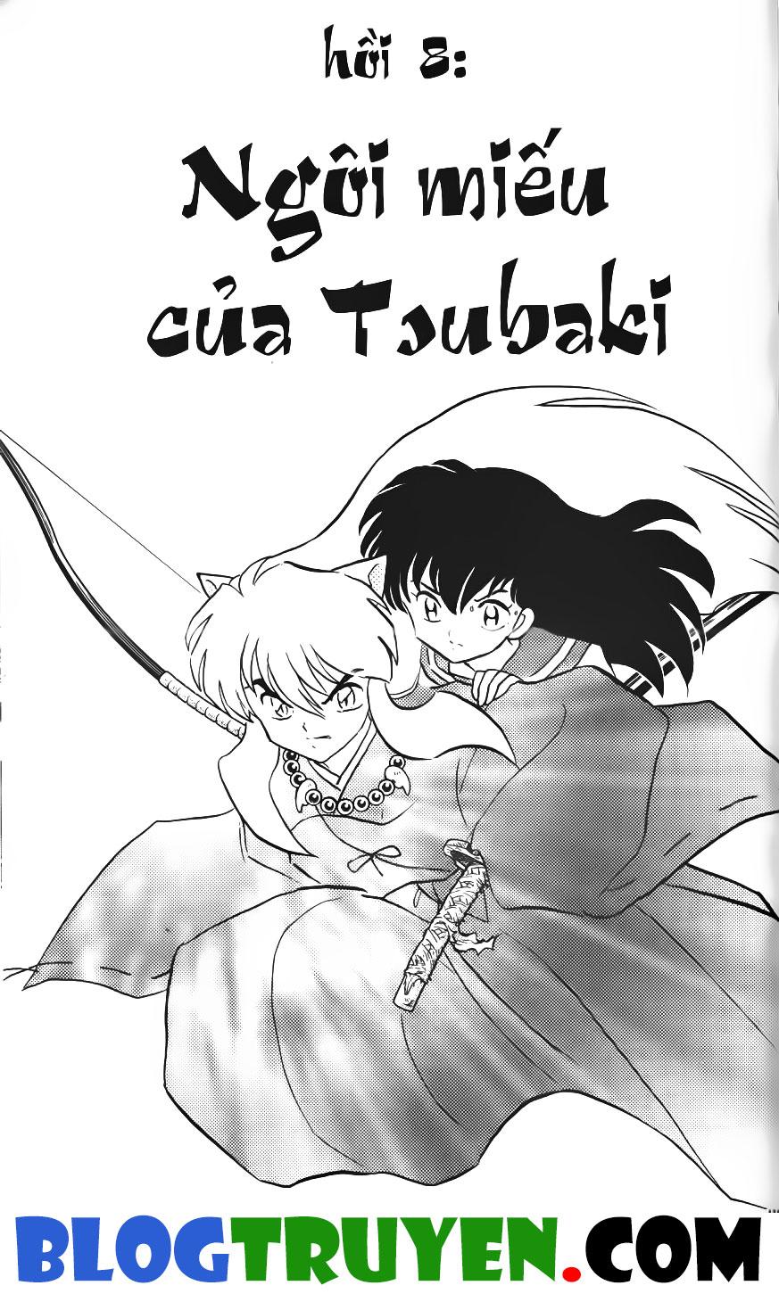 Inuyasha vol 20.8 trang 2