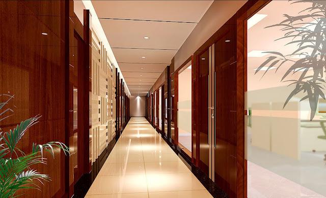 Địa chỉ cung cấp cửa phòng khách sạn uy tín, chất lượng