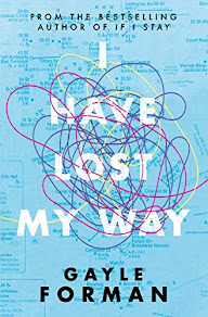 I Have Lost My Way - 8 May
