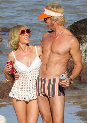 Swinging Safari Kylie Minogue Guy Pearce Image 2