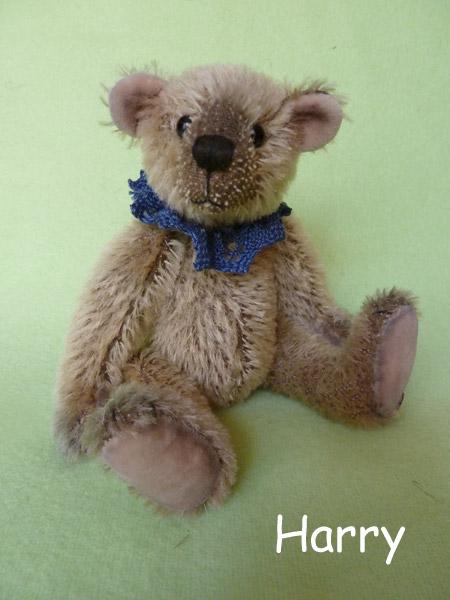 Bären-Tal: Harry im BärReport
